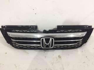 Honda Odyssey RB1 / RB2 grill depan