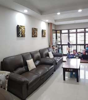 3 bedroom Whole unit for Rent at 119C Kim Tian Road