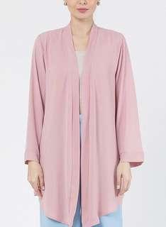 FOR ME: Kimono pink
