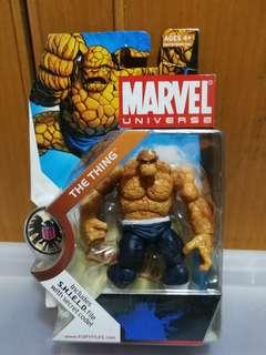 Marvel Universe The Thing