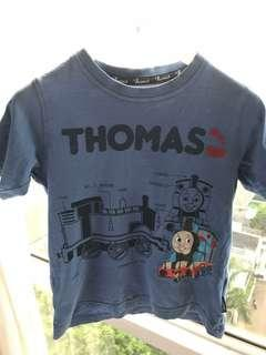 M&S Thomas & Friends T-shirt 3-4 years old