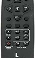[E622] New Remote Control AKB73598401 fits for LG Soundbar NB2022A NB2030A NB2020A Sound Bar Audio System