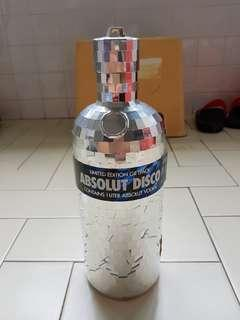 ♡ Absolut Disco Volka Limited Edition
