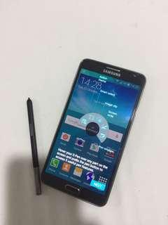 Samsung galaxy Note 3 neo _(black)
