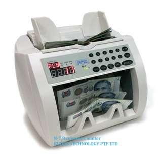 Money Counter / Banknote Counting Machine (12 mths Warranty) ✔✔✔✔