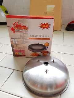 ♡ Express Steamer