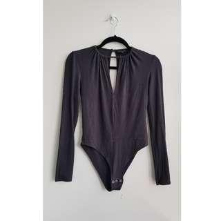 Topshop Bodysuit (Price negotiable)