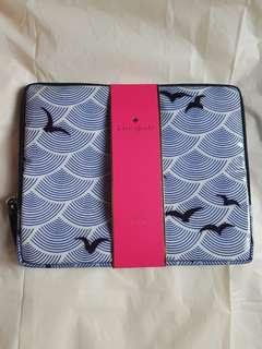 Authentic Kate Spade Ipad sleeve/pouch/case