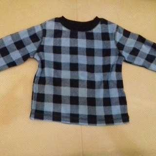 Jaket dan sweater bayi 1 - 2 th an beli 1 GRATIS 1