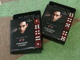Kim Soo-hyunparadise casino dice brand new