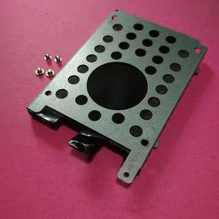 Laptop HDD Tray