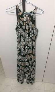 Valleygirl floral dress