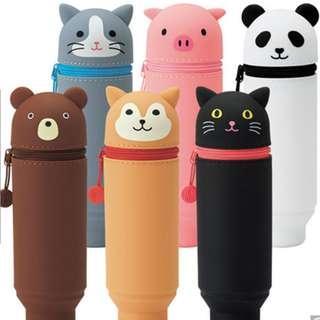 日本Lihit Lab筆袋👛🚿✂️