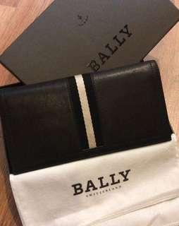Bally Men's Wallet (Authentic)