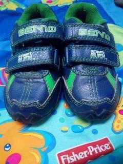 Ben 10 shoes