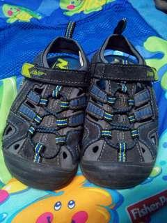 Nerf sandals