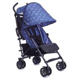 Stroller Disney by easywalker kereta dorong bayi