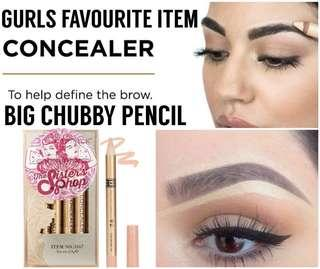 [NEW] EYEBROW CONCEALER