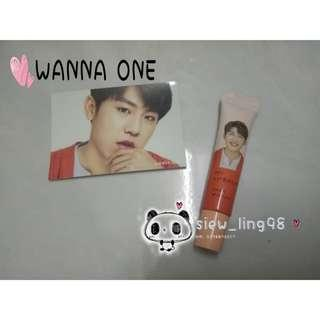 [WTS] WANNA ONE x INNSFREE LIPBALM