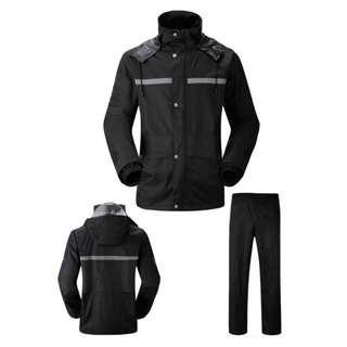 Rain Coat with Pants ( Brand New )
