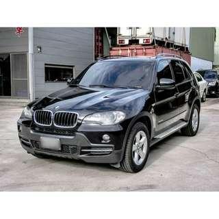 【先誠實再成交•實車實價盤售】2010年 BMW X5 30I