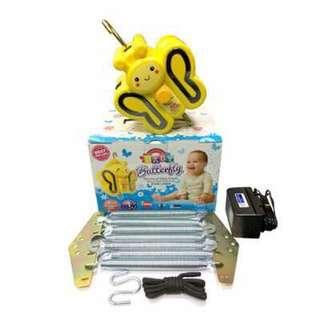 Butterfly Electric Cradle Yaolan