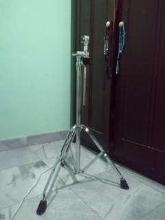 Bomb Stand cymbal sonor ( bahan tebal dan berat)