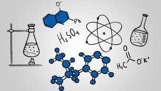 Encoder Chemistry Online Assistant