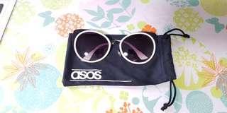 Asos Cateye Shades/Sunglasses