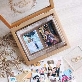 Photo Frame Custom