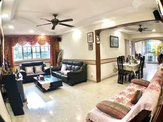 5 Room For Sale @ 54 Geylang Bahru