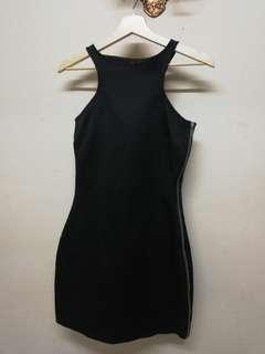 067 MNG Mango dress