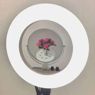 (Reprice) Ringlight Bicolor CY-R50L