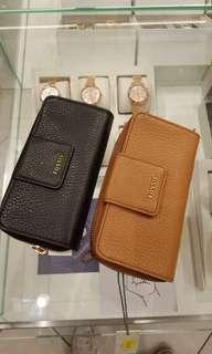 Fossil Ling wallet
