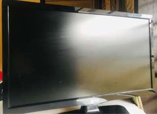 """LG - 20"""" LED MONITOR 20MT45A second"""