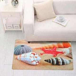 3D Doormat