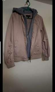 F21 bomber size small