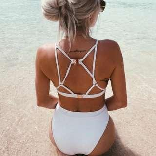 MADDIE Two Piece Swimsuit