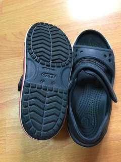 Crocs for kids 13c