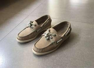 Sebago Women's Boat Shoes / Topsider size 6 x Sperry