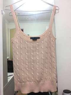 🆕 Ralph Lauren knit