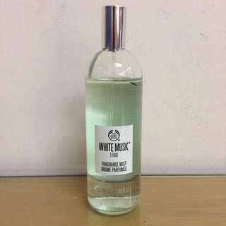 The Body Shop White Musk Body Mist