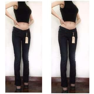 Levi's Authentic Denim Jeans