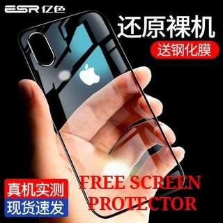 ESR iPhone Xs Max Phone Casing