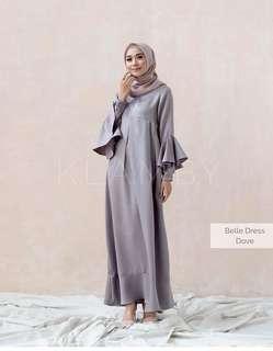 Dress Cantik dari Wearing Klamby