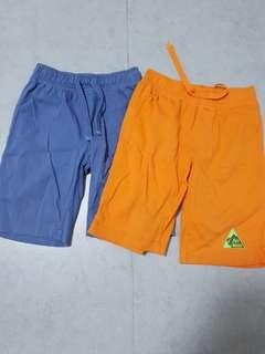 Mothercare Toddler Shorts