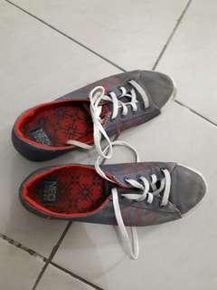 Sepatu adidas neo ortholite original