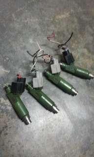 Fuel injector  Toyota 2zz