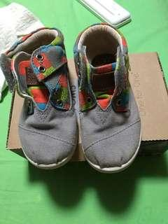 Tom kid shoes uk 7