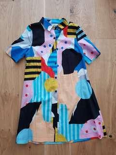 Gorman dress 8